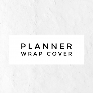 pic of planner wrap cover